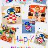【ポケ森】今日はペンタの誕生日!ペンタがみんなに愛されすぎてる!w【お祝いコメントまとめ】