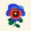 【ポケ森】青赤パンジーができない・・・10本あかいパンジー交配しても1個も種出ない・・・