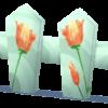 【ポケ森】花家具をキャンプに置いている人見た事ないんだけど・・・