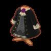【ポケ森】「ゴシックなコート」って男アバが着るとどうなるんだっけ?wwwww