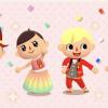 【ポケ森】リフチケのタキシードとドレスはお揃い認識になるの?