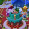 【ポケ森】【画像あり】1周年のケーキをアップで見た結果←なんだか美味しそうwwwww